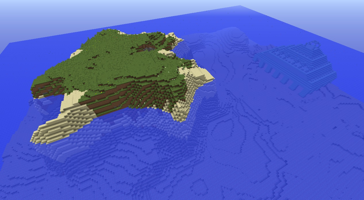Survival island wiki quests