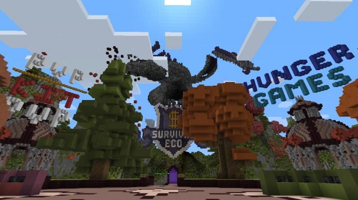 Minecraft servers list - Minecraft seeds wiki