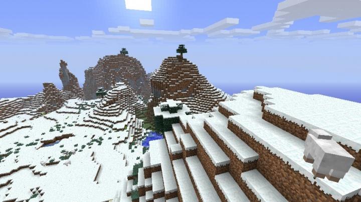 Minecraft 1 5 2 seeds - Minecraft seeds wiki