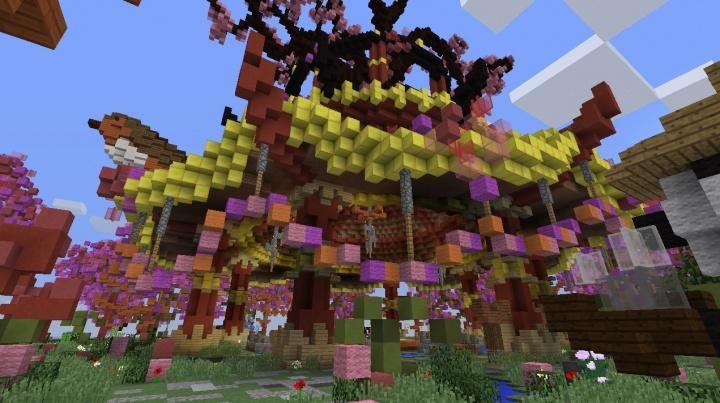 Minecraft PvP server list Minecraft seeds wiki
