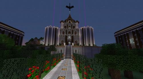 Minecraft 1 8 3 server list - Minecraft seeds wiki